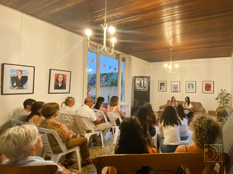 Presentacíon del libro: Uruguayas Rebeldes