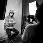 estudio fotográfico audiovisual, Estudio fotográfico